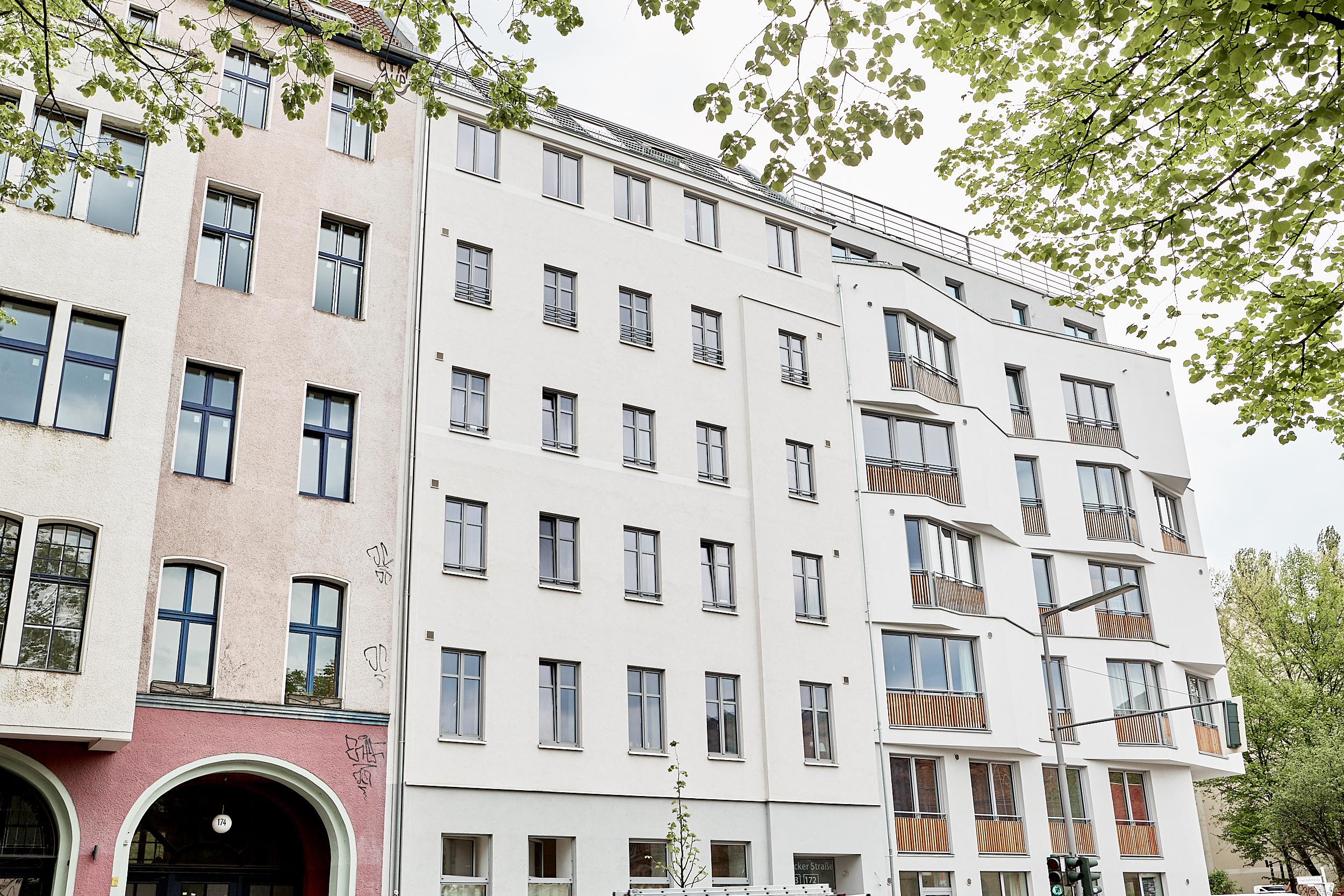 Wohnen – Forum Kreuzberg