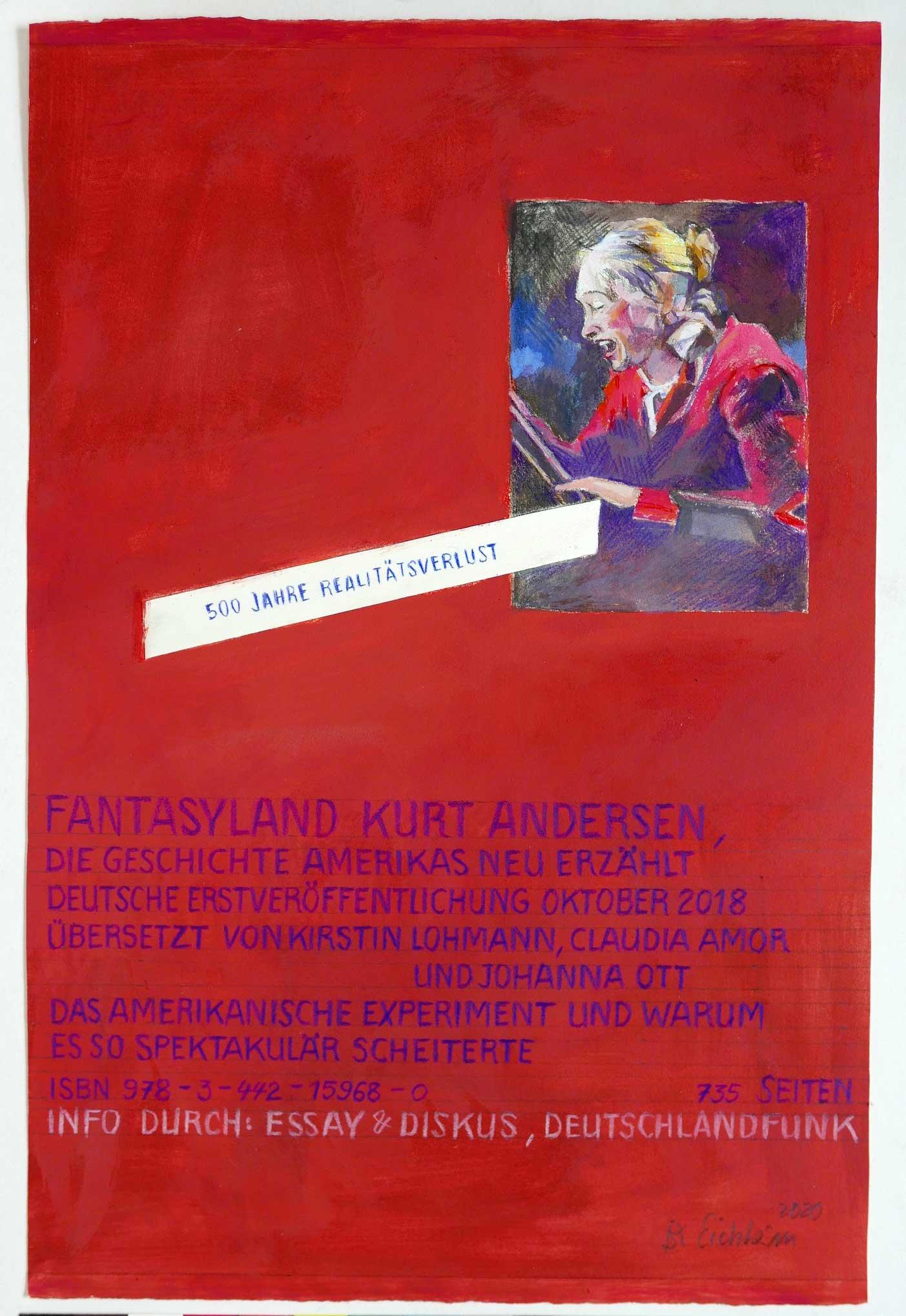 Burghild Eichheim - Olympia 2020