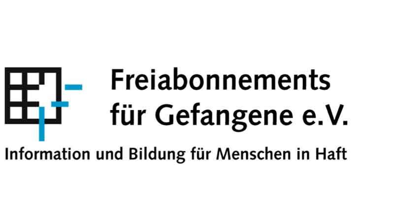 Freiabonnements für Gefangene e.V.