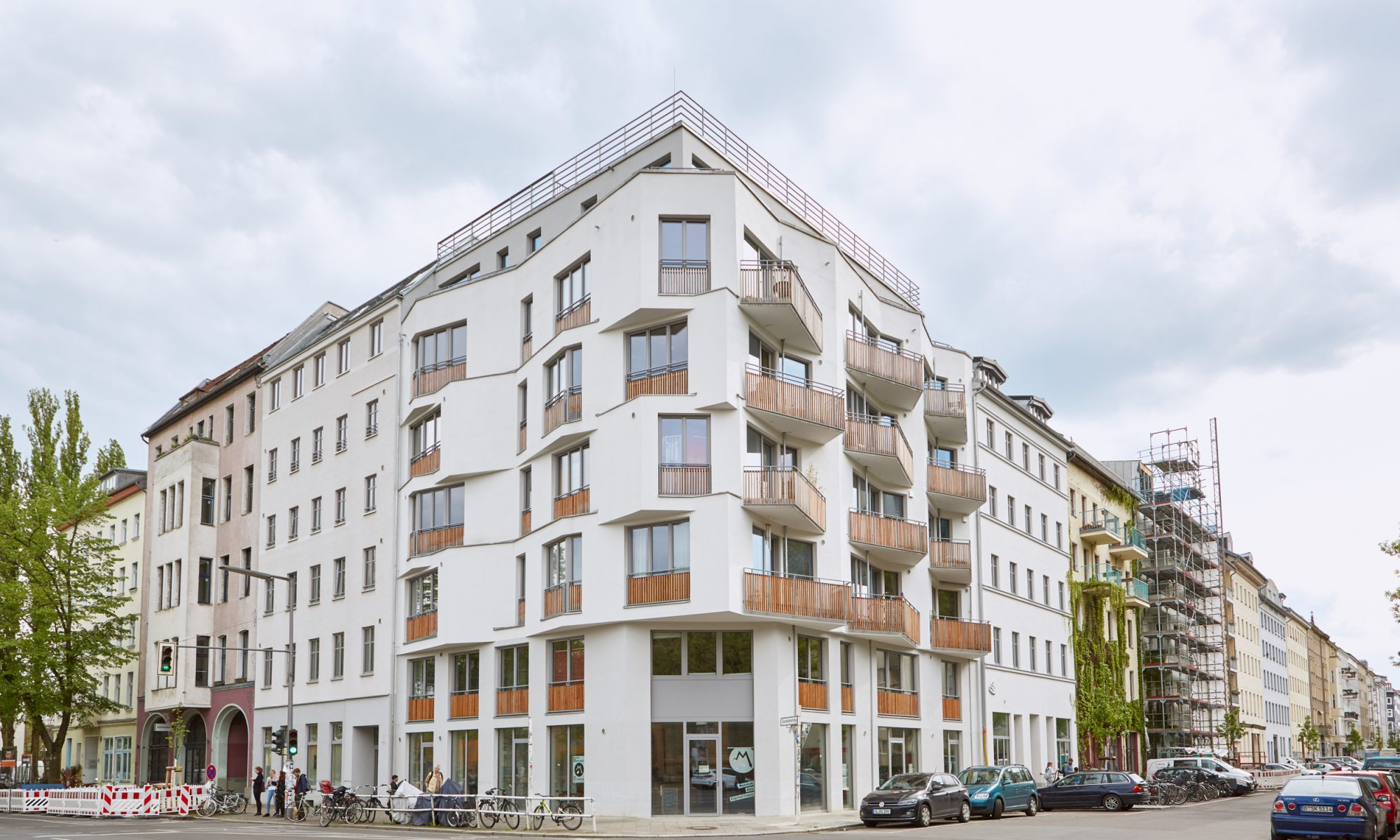 Forum Kreuzberg